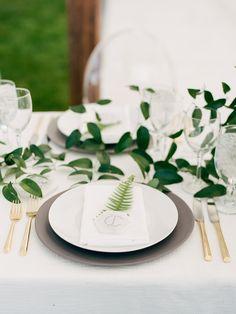 22 Modern Wedding Ideas For A Super Chic Affair | Brides