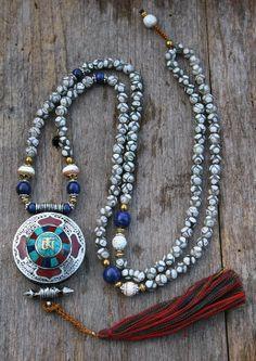 Mala jewelry