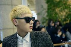 what up babe #tao #exo