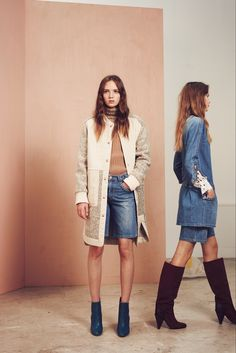 See by Chloé - Pre-Fall 2015 - Look 19 of 29