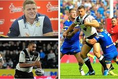 Lee Radford tells Hull FC to take advantage of 'rugby gods