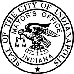 1825, Indianapolis, Capital of Indiana (IN) United States #Indianapolis #Indiana (L1418)