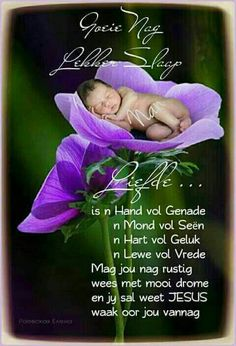 Evening Greetings, Afrikaanse Quotes, Goeie Nag, Goeie More, Special Quotes, Sleep Tight, Night Quotes, Strong Quotes, Beautiful Landscapes