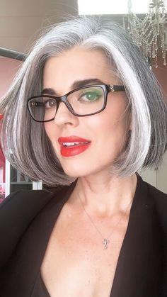 "for women skincare ""Fire Engine"" Long Wearing Lip Gloss - Fresh Beauty Studio Beauty Skin, Hair Beauty, Women's Beauty, Beauty Care, Short Hair Cuts, Short Hair Styles, Grey Hair Styles, Long Lasting Lip Gloss, Beauty Studio"
