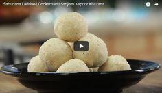 Sabudana Ladoo Recipe Video