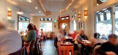 Bistro Central Parc French Restaurant
