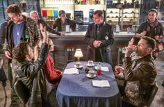 Rumple's like *Hello Ruby is off today so I will be your waitress*