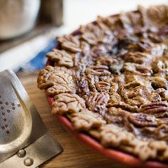 Apple Streusel Tart with Honey Crust | Recipe | Apple Streusel, Tarts ...