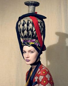 Artesanía y moda , de nuevo la tendencia #craft en este lookbook de SUNO #coolhunting