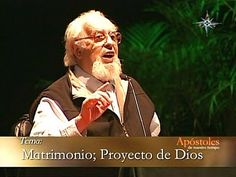 Matrimonio: proyecto de Dios - Padre Ignacio Larrañaga