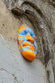 Paris 4 - rue des francs bourgeois - street art - gregos