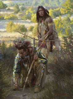 Canvas by Morgan Westling