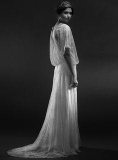 Gastby dress 2017 by Rikke Gudnitz.