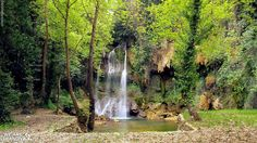 #Lebanon#  Baakleen waterfalls.  This is my Lebanon! Natures beauty defies modern pollution.  This is what I choose to remember!