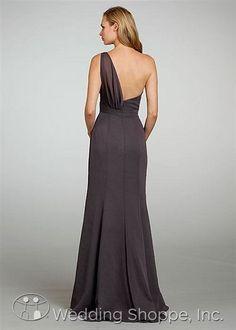 Jim Hjelm Bridesmaid Dress JH5312