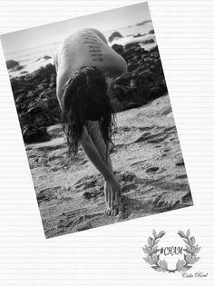 #CHAM 1: Bañarse desnudo en el mar