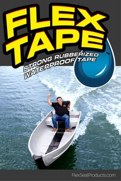 Flex Tape Crafty And Cool Flex Seal Tape Strong Tape