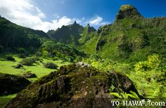 Limahuli Garden and Preserve Kauai North Shore