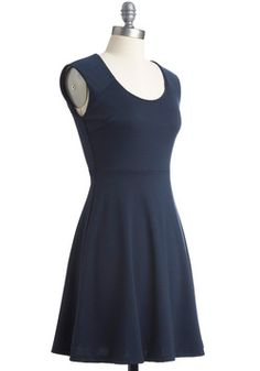 Love is Every Wear Dress from Modcloth. Size L. Can get measurements if needed. Worn once. Brand is Monteau LA. Couldn't make the open back work for me :(