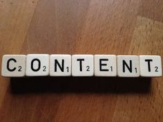 High Quality Written Content