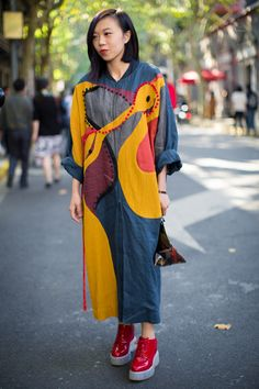 You give me patience, I pay you beautiful | Japanese street fashion japanese fashion magazine japan store korean style chinese fashion trendy
