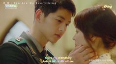 [MV] GUMMY (거미) – You Are My Everything | Descendants of the Sun OST Par...