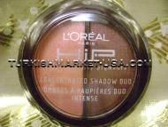 L'Oreal Hip High Intensity Pigments Playful Shadow NEW