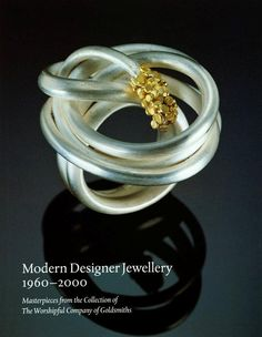 Fairfax House - Modern Designer Jewellery 1960-2000