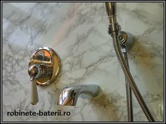 Sistem ingropat de cada si dus Retro Home Appliances, Houses, Faucet, House Appliances, Appliances