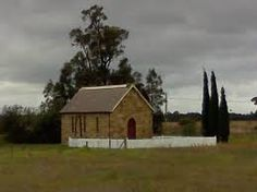 The heart of a Hunter Valley estate with a stone chapel still the scene of weddings.