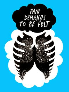 Favorite Fan Art from The Fault In Our Stars Made By: AClaireView on tumblr