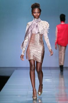 MBFW AFRICA 2013 - M Couture Collection. Credit: SDR Photo Couture Collection, Africa, Fashion, Moda, Fashion Styles, Fashion Illustrations, Afro