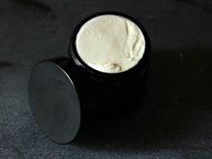 kosmetyka smykusmyka: DIY - Oczyszczająco-normalizujący krem do twarzy na bazie Olivem 1000