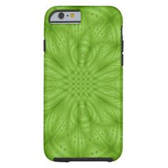 Green abstract wood pattern