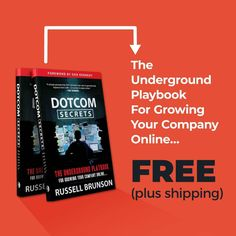 CLICK IMAGE TO GET YOUR FREE BOOK 👆🏾👆🏾👆🏾 #ad #clickfunnels The Book that has Changed it All in 2020 when these hard times started all over the world. Today when Online Business is the way to go for stable income, I had to start my own Internet Business and make sure it was Profitable. Now I really want to help everyone do the same! Hard Times, Free Books, The Book, Online Business, You Got This, The Secret, Success, Internet, How To Get