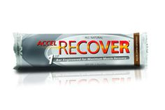Muscle recovery bars