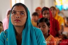 Looking for a Saviour: Thousands upon thousands of women in Asia need to know God loves them.