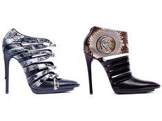 Balenciaga Autumn Winter 2011 Shoes