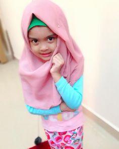 Sofia turned 5 today. Happy Birthday my little princess  . Sorry Abi kerja takleh cuti  by ud.no