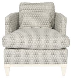 one standard kidney pillow (lip stitch). Upholstered Accent Chairs, Sofa, Couch, Beautiful Living Rooms, Furniture Collection, Love Seat, Armchair, Pillows, Ivory