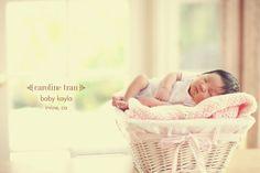 orange county newborn baby photography | kayla