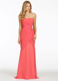 6adabf25c0c Bridesmaids and Special Occasion Dresses by Jim Hjelm Occasions - Style  jh5411 Glamorous Bridesmaids Dresses
