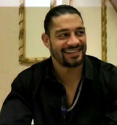 Roman Reigns Wwe Champion, Wwe Superstar Roman Reigns, Roman Reighns, Roman Reigns Smile, Tribal Chief, Wwe Champions, Now And Forever, Wwe Superstars, Roman Empire