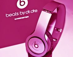 New! Metallic HOT Pink Skins for Solo / Solo Hd Beats By Dr. Dre - (Headsets Not Included) by Skinemup.com, http://www.amazon.com/dp/B008GRP626/ref=cm_sw_r_pi_dp_ePqgrb1NTNF5R