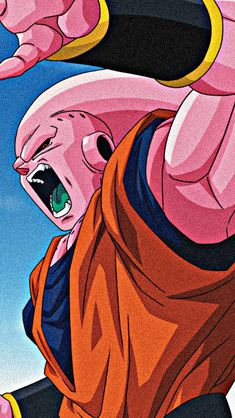 Dbz, Goku, Majin Boo, Angel Wallpaper, Dragon Ball Gt, Akatsuki, Community Art, Spiderman, Freezer