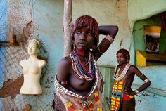 Tanzania by Steve McCurry