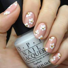 Hermosas uñas para esta época
