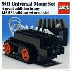 Lego 901