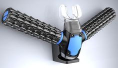 What could be the most brilliant inventions of the century has been flooding diving and underwater enthusiast sites  around the world. Inventor and designer Jeabyun Yeon has released the prototype for what he has named The Triton. The new design hopes to replace the wildly popular Seaview Snorkel as the new standard in underwater gear. The ...