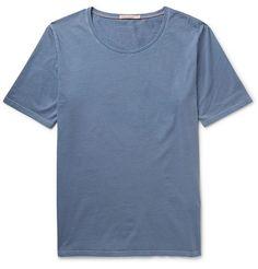 Nudie JeansOrganic Cotton-Jersey T-Shirt